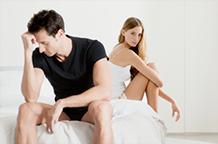 Disfunctii sexuale masculine